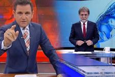 Fatih Portakal mı Ahmet Hakan mı ana haberde kim izleniyor?