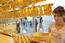 Altın fiyatları fırladı! Gram ve çeyrek altın kaç lira oldu?