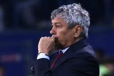 Lucescu'dan oyunculara tavsiyeler