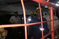Eylem yapan madenciye 'para cezası' bildirisi!