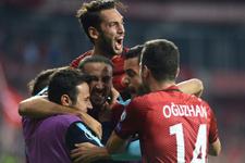 Romanya Türkiye maçı şifresiz canlı izle