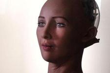 Yeni bir cinsel ilişki türü doğuyor insanlarla robotlar...