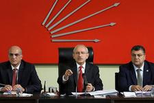 Bomba soruşturma! CHP'nin tüm yönetimi 'şüpheli'!