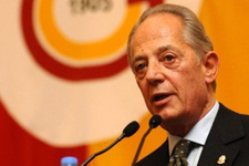 Galatasaray'ın eski başkanından Tudor itirafı