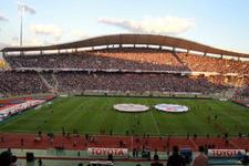 Beşiktaş-Galatasaray derbisinde 76 bin 127 seyirci