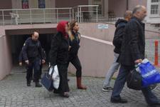 FETÖ aklına bakın! İzmir'de lüks evlere yerleşmişler