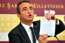 CHP'nin yayınladığı belgelere AK Parti'den yanıt