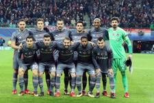 Beşiktaş'ın Süper Lig kabusu