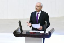 Kılıçdaroğlu'ndan Erdoğan'a Lozan tepkisi!