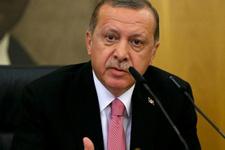 KKTC'deki Erdoğan karikatürüne sert tepki!