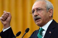 CHP'den Kılıçdaroğlu ve ailesi için önerge!