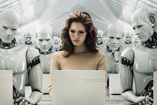 Yapay zeka insanlığın sonunu mu getirecek yoksa avantaj mı olacak?