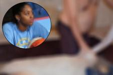 ABD'li kadın basketbolcudan şok iddia