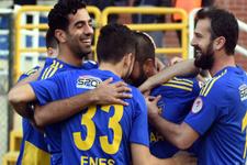 Bucaspor kupada Sivasspor'u yenip tur atladı