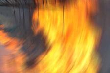 Cezaevi kundakçısı ikinci kez yaktı: 20 kişi tedavi altında!