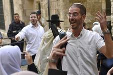 Tarihi karar İsrail'i kudurttu! Mescid'i Aksa'ya saldırı...