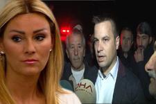 Pınar Altuğ atacan kaza sonrası ilk kez konuştu