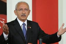 Kılıçdaroğlu kanun teklifi verdi O ilçe 82. il mi olacak!