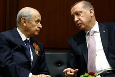 Beştepe'de sürpriz görüşme! Erdoğan'la Bahçeli bir araya geliyor