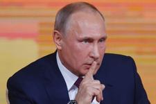 Putin: Suriye'deki krizin acısını en çok Türkiye çekti