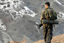 Askerden PKK'ya darbe üstüne darbe