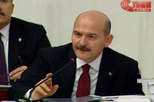 Süleyman Soylu CHP'nin iddialarına çok sert cevap verdi