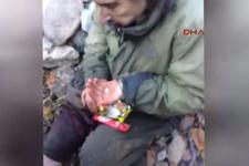 Tunceli'de öldürülen PKK'lı bakın kim çıktı!