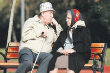 Emekli 2018 ne kadar zam alacak SGK bağkur emekli maaşları