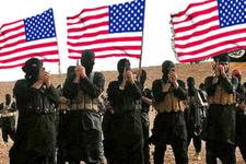 PKK'dan sonra IŞİD! ABD IŞİD teröristlerini askeri eğitime aldı