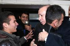 Erdoğan'dan Afrin'e operasyon ziyareti