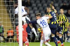 Fenerbahçe Karabükspor maçının geniş özeti ve golleri