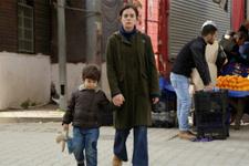 Kadın 9.bölüm fragmanı Bahar Şirin'i fişleyecek mi?