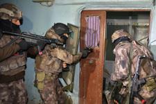 Bir haftada 29 terörist etkisiz hale getirildi