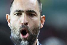 Galatasaray'da Igor Tudor dönemi sona erdi yollar ayrıldı