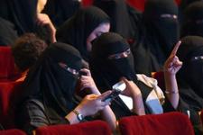 Suudi Arabistan sinema sektörüne hızlı bir giriş yapmaya hazırlanıyor