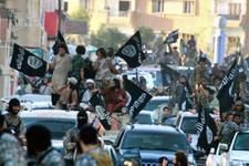 IŞİD'liler eşlerine 'mayın eşeği' muamelesi yapıyor!