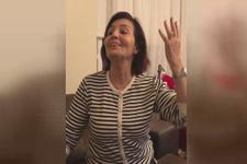 Serdar Ortaç'ın annesi sosyal medyada olay oldu