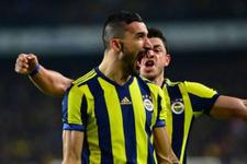 Mehmet Topal 288 gün sonra gol attı