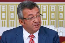 Yunan bakana CHP'li Altay'dan sert sözler