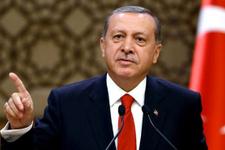 Erdoğan: İran'a ambargoyu ABD deldi