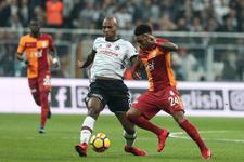 Beşiktaş-Galatasaray maçı golleri ve geniş özeti