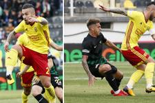 Akhisarspor Yeni Malatyaspor maçı geniş özeti