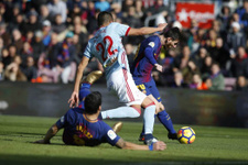 Barcelona beraberliğe abone oldu