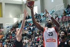 Gaziantep Basketbol istediğini aldı