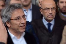 MİT Tırları davasında Dündar ve Berberoğlu için flaş talep