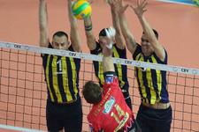 Fenerbahçe farklı kaybetti