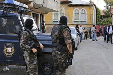 İstanbul'da 7 ilçede dev operasyon! İki IŞİD'linin itirafı şoke etti