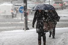 İstanbul'a kar yok Ankara dikkat! Son hava durumu tahmini