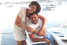 Fatih Portakal nereli eşi Armağan Portakal kimdir?