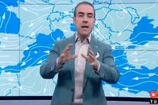 Meteoroloji'ye göre İstanbul'da kar muamması: Yayında cevap veremedi!
